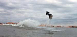 saut jet ski