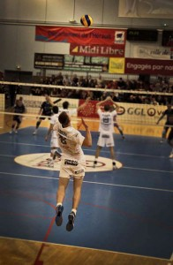 photos volley