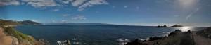 Panoramique Corse