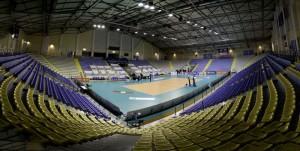 Stade volley montpellier