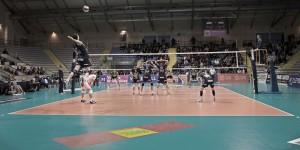 service volley Arago Sete