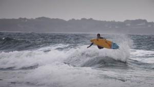 photo de surf