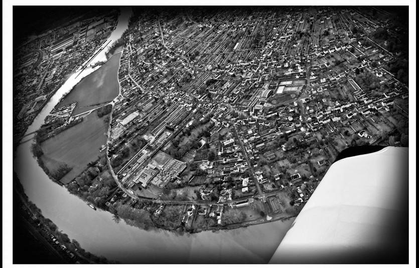 vue d avion